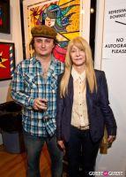 Bermano Art Exhibition Hosted By NY Jet Ladainian Tomlinson #42