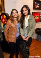 Bermano Art Exhibition Hosted By NY Jet Ladainian Tomlinson #43