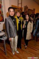 Bermano Art Exhibition Hosted By NY Jet Ladainian Tomlinson #44