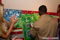 Bermano Art Exhibition Hosted By NY Jet Ladainian Tomlinson #65