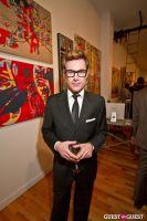 Bermano Art Exhibition Hosted By NY Jet Ladainian Tomlinson #68