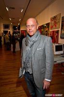 Bermano Art Exhibition Hosted By NY Jet Ladainian Tomlinson #75