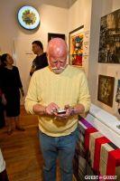 Bermano Art Exhibition Hosted By NY Jet Ladainian Tomlinson #76