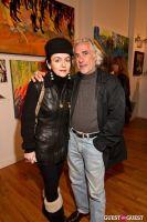 Bermano Art Exhibition Hosted By NY Jet Ladainian Tomlinson #83