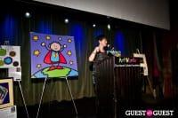 Artworks 2011 Art Auction Benefit #50