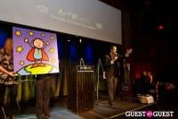 Artworks 2011 Art Auction Benefit #75