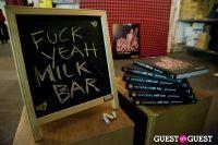 Momofuku Milk Book Launch with Belvedere Vodka #62