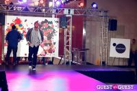 JCPenney Pop-Up Fashion Show + After Party #9