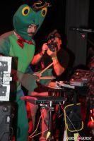 Collaborative Media Halloween with Bag Raiders #90