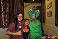 Collaborative Media Halloween with Bag Raiders #127