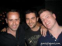 Three Night Stretch With Scott And Naeem #28