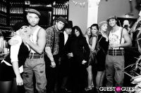 The Gangs of New York Halloween Party #36
