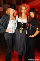 The Gangs of New York Halloween Party #54