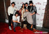 The Gangs of New York Halloween Party #59