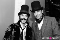 The Gangs of New York Halloween Party #87