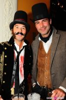 The Gangs of New York Halloween Party #88