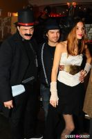 The Gangs of New York Halloween Party #121