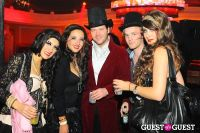 The Gangs of New York Halloween Party #155