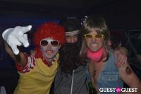 Dirty Costume Disco @ Tribeca Grand #94