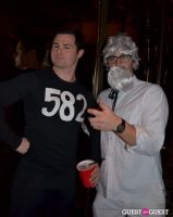 Dirty Costume Disco @ Tribeca Grand #116