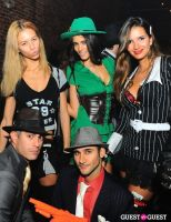 The Gangs of New York Halloween Party #335