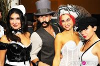 The Gangs of New York Halloween Party #398