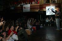 Live DIGGNation and DIGG Meetup #44