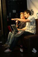 Live DIGGNation and DIGG Meetup #48