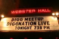 Live DIGGNation and DIGG Meetup #71