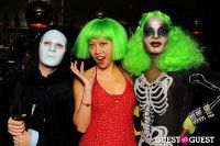 Patricia Field Aristo Halloween Party! #79