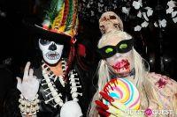 Patricia Field Aristo Halloween Party! #97