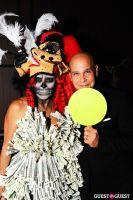 Patricia Field Aristo Halloween Party! #124