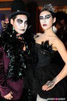Patricia Field Aristo Halloween Party! #127
