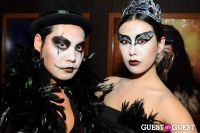 Patricia Field Aristo Halloween Party! #128