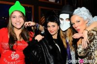 Patricia Field Aristo Halloween Party! #131