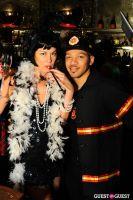Patricia Field Aristo Halloween Party! #134
