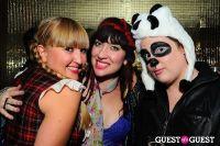 Patricia Field Aristo Halloween Party! #137