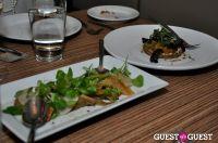 Lindsey Becker's Tastemakers Dinner At Art And Soul #8