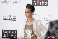 Keep A Child Alive's Eight Annual Black Ball New York 2011 #37