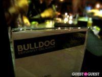 BULLDOG Gin and GunBar Present Fawkesnight #23