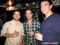 BULLDOG Gin and GunBar Present Fawkesnight #27