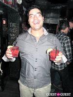 BULLDOG Gin and GunBar Present Fawkesnight #31