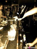 BULLDOG Gin and GunBar Present Fawkesnight #36
