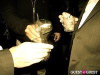 BULLDOG Gin and GunBar Present Fawkesnight #60