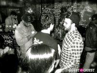BULLDOG Gin and GunBar Present Fawkesnight #65