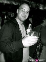 BULLDOG Gin and GunBar Present Fawkesnight #70