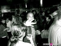 BULLDOG Gin and GunBar Present Fawkesnight #94