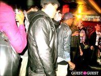 BULLDOG Gin and GunBar Present Fawkesnight #99