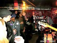 BULLDOG Gin and GunBar Present Fawkesnight #100