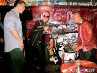 BULLDOG Gin and GunBar Present Fawkesnight #116